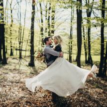 Jarní svatba