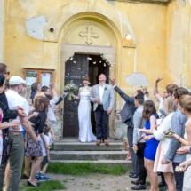 Svatební Koordinace Agentura Praha - Lenka a Evžen