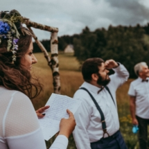Svatba od A do Z - Dáda a Tom
