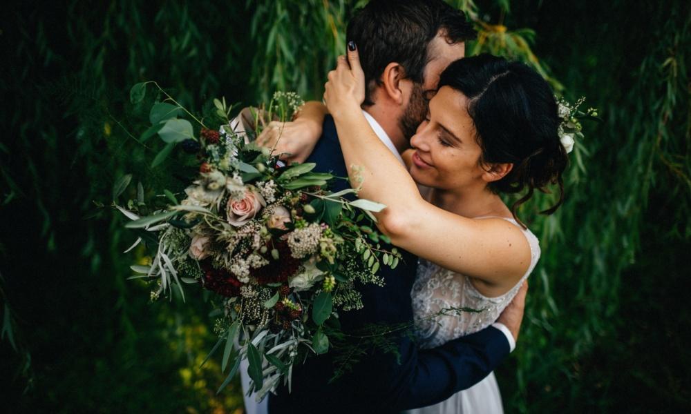 Svatba na Praze 6 Brita & Vítek