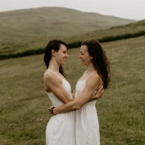 svatba ve skotsku