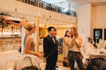 Vietnamská svatba v Praze