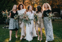 svatební agentura praha - Svatba na podzim
