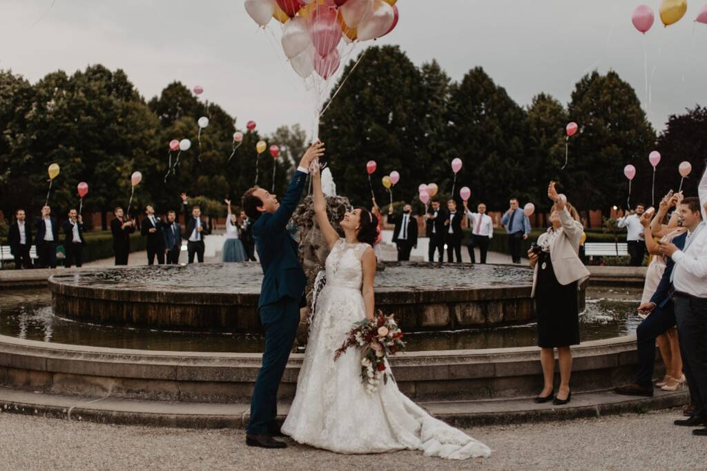 arménská svatba