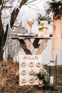Svatební výzdoba Praha